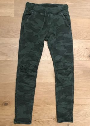 Piro army camouflage jeans 707