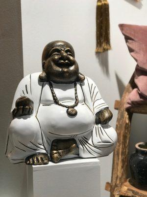bali siddende buddha figur
