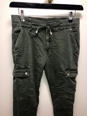 piro jeans army grøn 686