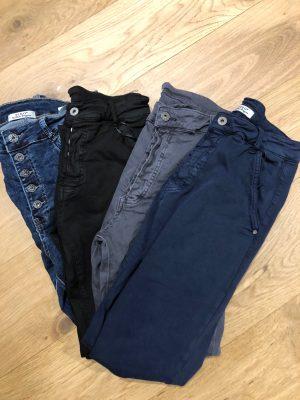 Piro jeans model 531 og 505