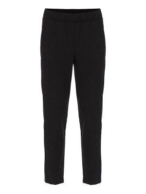 Imperial slimfit bukser med lommer black sort