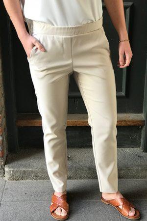 Imperial PSR8BFE slimfit beige bukser