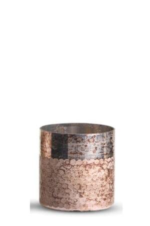 By Living glas vase rainbow H. 10 cm